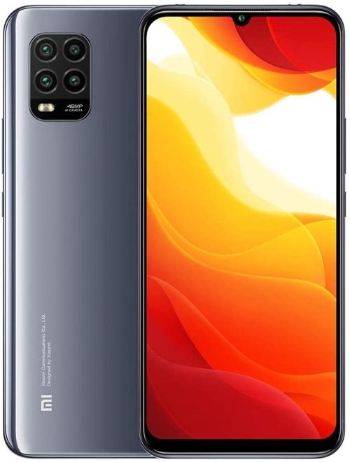 Xiaomi Mi 10 Lite 5G